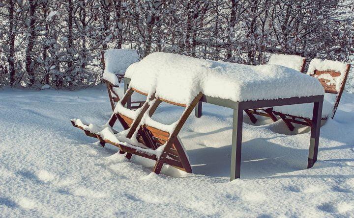 vinterlagring minilager